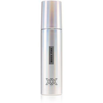 XX by Revolution GLOW FIXX spray de fixare si matifiere make-up imagine 2021 notino.ro