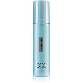 XX by Revolution HYDRA FIXX fixator make-up pentru hidratare si fermitate imagine 2021 notino.ro