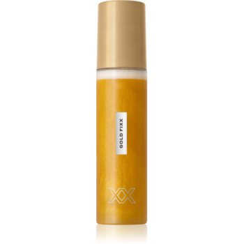 XX by Revolution METALIXX fixator make-up cu aur imagine 2021 notino.ro