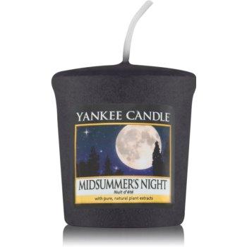 Yankee Candle Midsummer´s Night lumânare votiv notino.ro