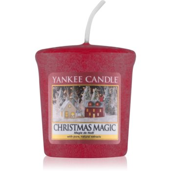 Yankee Candle Christmas Magic lumânare votiv