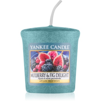 Yankee Candle Mulberry & Fig lumânare votiv