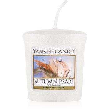 Yankee Candle Autumn Pearl lumânare votiv