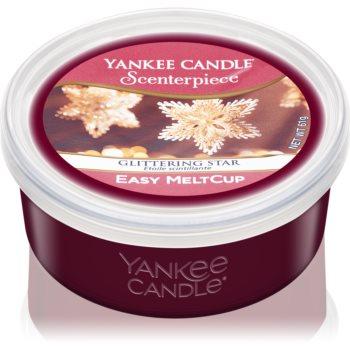 Yankee Candle Glittering Star ceară pentru încălzitorul de ceară
