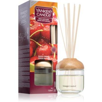 Yankee Candle Black Cherry aroma difuzor cu rezervã