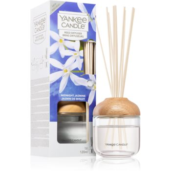 Yankee Candle Midnight Jasmine aroma difuzor cu rezervã