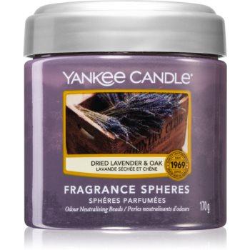Yankee Candle Dried Lavender & Oak mărgele parfumate