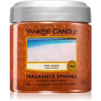 Yankee Candle Pink Sands mărgele parfumate