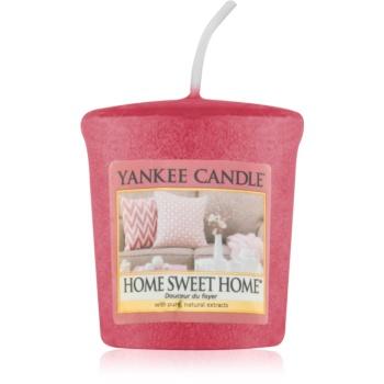 Yankee Candle Home Sweet Home lumânare votiv