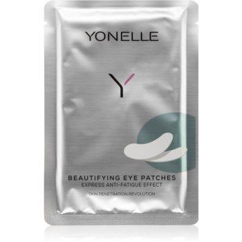 Yonelle Fortefusion Masca pentru ochi pentru reducerea cearcanelor image0