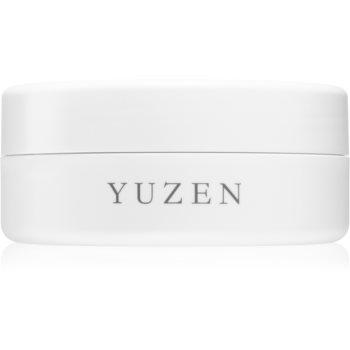 Yuzen Multi-active Mask masca facială pentru curatarea tenului pentru o piele mai luminoasa notino poza