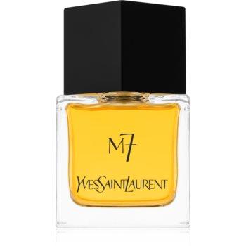 Yves Saint Laurent M7 Eau de Toilette pentru bărbați