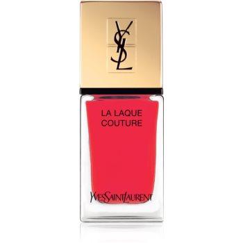 Yves Saint Laurent La Laque Couture lac de unghii notino.ro