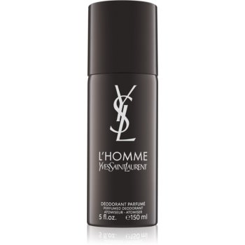Yves Saint Laurent L'Homme deodorant spray pentru bărbați
