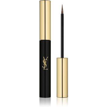 Yves Saint Laurent Couture Eyeliner eyeliner imagine 2021 notino.ro