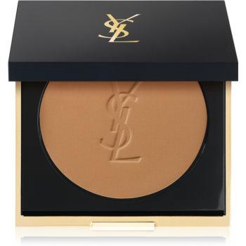 Yves Saint Laurent Encre de Peau All Hours Setting Powder pudra compacta pentru un aspect mat notino poza