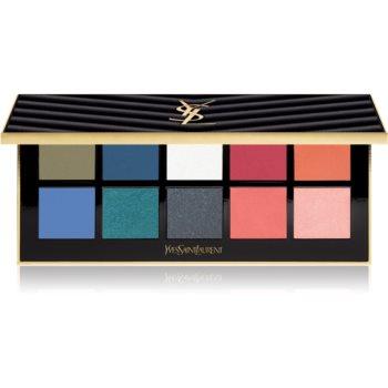Yves Saint Laurent Couture Colour Clutch paletă cu farduri de ochi notino poza