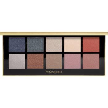 Yves Saint Laurent Couture Colour Clutch paletă cu farduri de ochi editie limitata notino poza