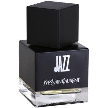 Yves Saint Laurent Jazz Eau de Toilette pentru bărbați