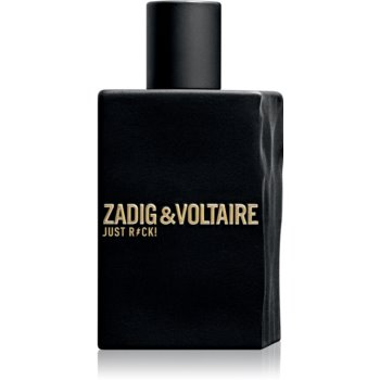 Zadig & Voltaire Just Rock! Pour Lui Eau de Toilette pentru bărbați