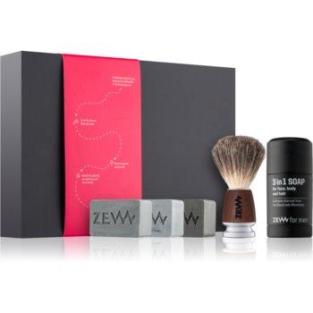 Zew For Men set de cosmetice II. pentru bărbați imagine 2021 notino.ro