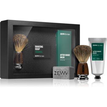 Zew For Men set de bărbierit (pentru barbati) imagine 2021 notino.ro