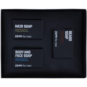 Zew For Men set de cosmetice IV. pentru bărbați imagine 2021 notino.ro