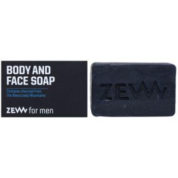 Zew For Men Sapun natural corp si fata imagine 2021 notino.ro