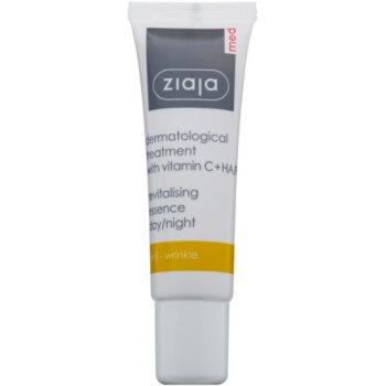 Ziaja Med Dermatological emulsie hidratantă antioxidantă imagine 2021 notino.ro
