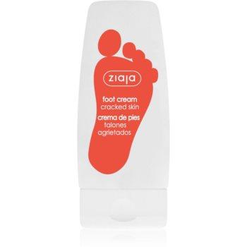 Ziaja Foot Care Crema pentru regenerarea picioarelor crapate imagine 2021 notino.ro