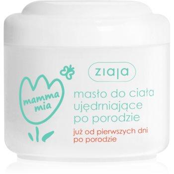 Ziaja Mamma Mia Unt de corp de fermitate pentru femei dupa nastere imagine 2021 notino.ro