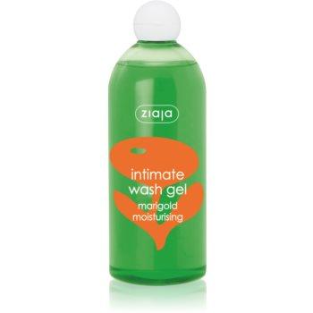 Ziaja Intimate Wash Gel Herbal gel pentru igiena intima cu efect de hidratare imagine 2021 notino.ro