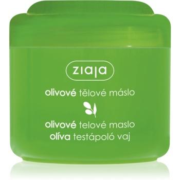 Ziaja Natural Olive unt pentru corp imagine 2021 notino.ro