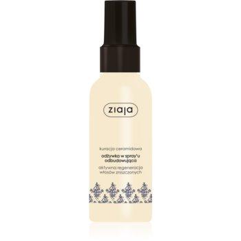 Ziaja Ceramides conditioner spray pentru regenerare cu ceramide notino.ro