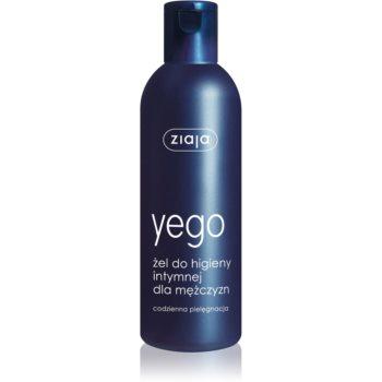 Ziaja Yego gel pentru igiena intima pentru barbati imagine 2021 notino.ro
