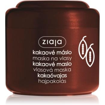 Ziaja Cocoa Butter Masca de par cu unt de cacao imagine 2021 notino.ro
