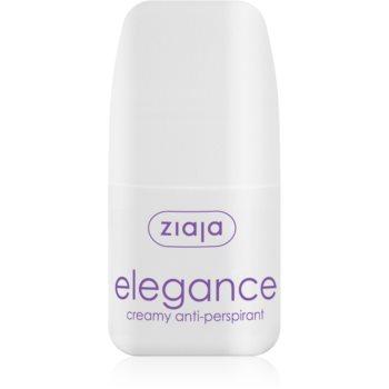Ziaja Elegance anti-perspirant crema roll-on imagine 2021 notino.ro