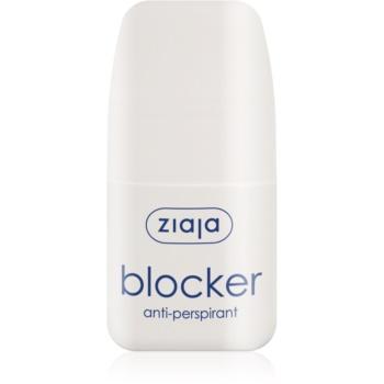 Ziaja Blocker antiperspirant roll-on imagine 2021 notino.ro
