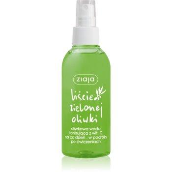 Ziaja Olive Leaf tonic bland de curatare cu extras din masline imagine 2021 notino.ro