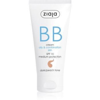 Ziaja BB Cream BB Cream pentru imperfectiunile pielii imagine 2021 notino.ro