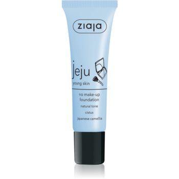 Ziaja Jeju Young Skin corector lichid pentru o piele perfecta imagine 2021 notino.ro