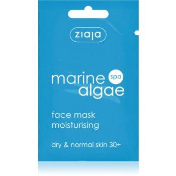 Ziaja Marine Algae masca hidratanta pentru piele normala si uscata imagine 2021 notino.ro