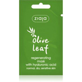 Ziaja Olive Leaf masca pentru regenerare imagine 2021 notino.ro