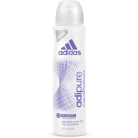 Adidas Adipure deospray da donna