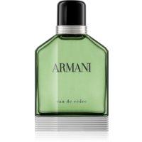 Armani Eau de Cèdre toaletná voda pre mužov