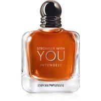 Armani Emporio Stronger With You Intensely eau de parfum per uomo
