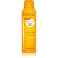 Bioderma Photoderm spray abbronzante nebulizzato SPF 30