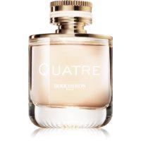 Boucheron Quatre parfumovaná voda pre ženy