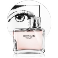 Calvin Klein Women parfumovaná voda pre ženy