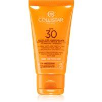 Collistar Sun Protection Sun Cream Anti - Aging SPF 30